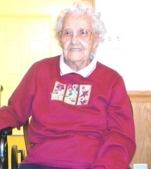 Obituary of Hazel Lillian Grove | Poling - St  Clair Funeral